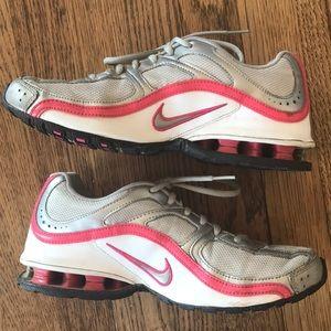 Women's Nike Reax Sneakers